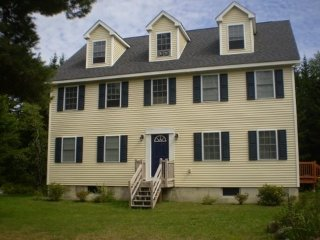 2B, Large home at Acadia National Park's backdoor!, Southwest Harbor