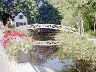 Last Minute Deal $1200wk-Acadia Dreamscape-2B Lrg home near Acadia National Park