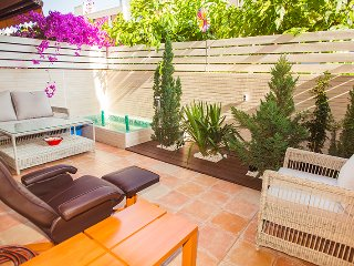 Cozy apartment in quiet area Fenals, Lloret de Mar
