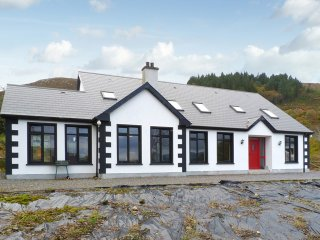 Large Holiday Home in the West of Ireland