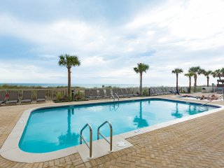Luxurious Gulf Front All Inclusive Beach Services, Panama City Beach
