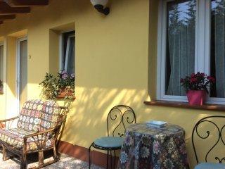 Apt. 5 pax - Residenza Le Dimore