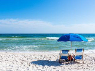2 BR 1&1/2 BA Townhome in Gulf Highlands Resort, Panama City Beach