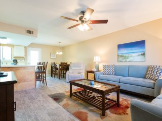 2 BR 1&1/2 BA Townhome in Gulf Highlands Resort