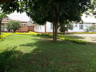 Lucia Villas Mbale