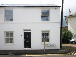 Impeccable 1 bedroom holiday cottage in Walmer