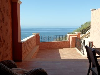 Beautiful large house overlooking the bay., San Juan de los Terreros