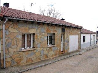 Casa rural con encanto cerca de Burgo de Osma, Soria