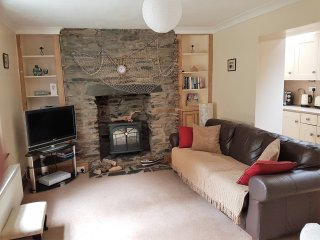 Driftwood Holiday Cottage, Peel