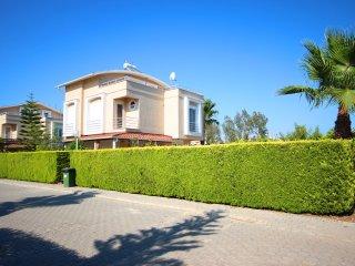 ART Villa Paradise, Belek