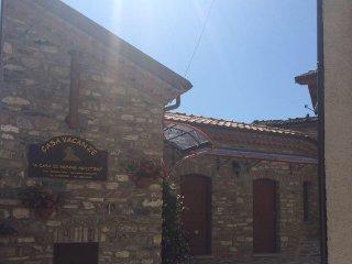 Casa Vacanze A Casa di Nonno Agostino, San Severino Lucano