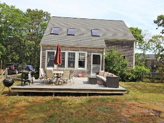 Immaculate Post and Beam Home in Excellent Neighborhood, Edgartown