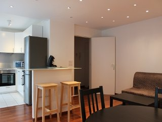 Brigeline - 5 min close to Disneyland Paris, Chessy