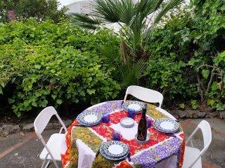Shanti Home - Casa indipendente in Villa con ampio, Anacapri