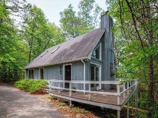 Stone Circle Cottage, Montreat