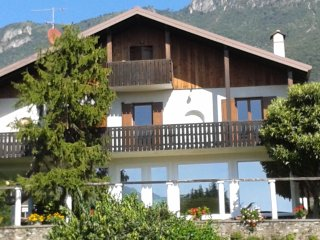 LE COLOMBINE Bed and Breakfast LAKE OF COMO LECCO