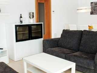 Serviced Apartment Sitges