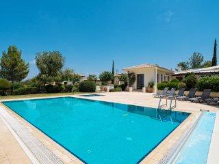 Villa Rhea, Paphos