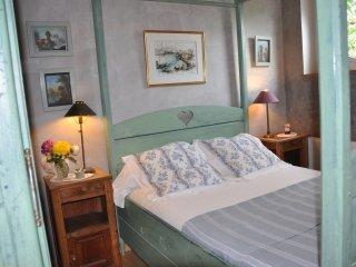 Chambre d'Hote de charme Tymalo, La Vicomte-sur-Rance