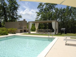 Villa Valderanda relax between hills and beach!, Fauglia