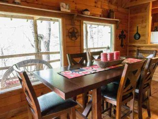 Mountain Star offers tons of amenities to ensure your stay is comfortable!