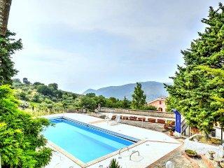 Villa Eddy, Perdifumo