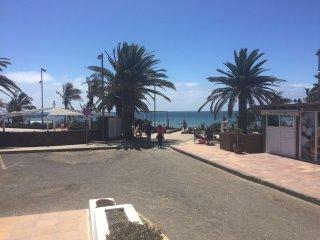 Vista al Mar apartamento, Costa Teguise