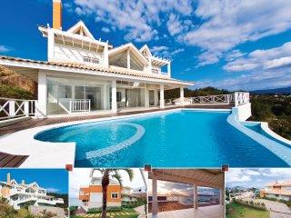 Belíssima casa vista para o mar em Florianópolis.