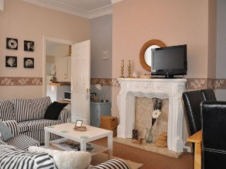 Coleridge Holiday Flat, South Shields