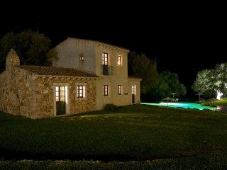 Villa Il Pagliaio