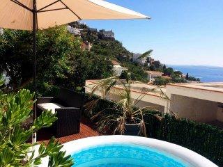 Magnifico apartamento en Rosas con vistas al mar
