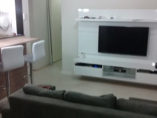 Apartamento para olimpíadas