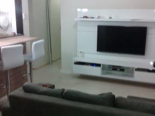 Apartamento para olimpiadas