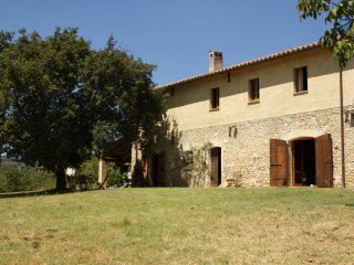 Country house with pool 5 mins from village, San Gemini