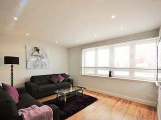 EPI - 3 Bedroom Regency Court Penthouse, Aberdeen