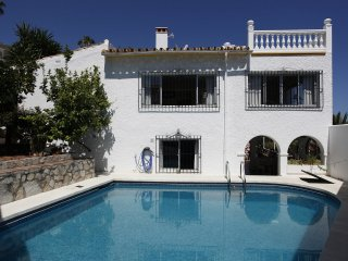 Villa in Benalmadena, fantastic views & location, Arroyo de la Miel