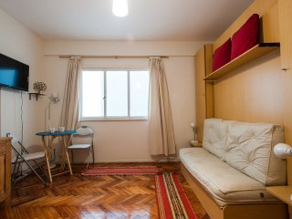 Your home in Buenos Aires