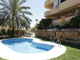 Fantastic penthouse (Atico) in Los pacos, Fuengirola, piscina, parking