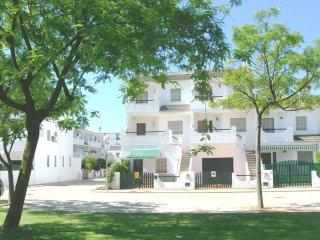 Villa en Playa de La Antilla - 2 y 3 pisos