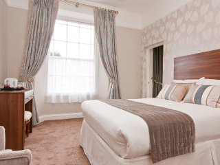 Oakbank House B&B Standard Double Ensuite 4, Bowness-on-Windermere