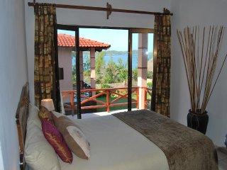 Spanish Villa - Double Rm. # 3, Bilene