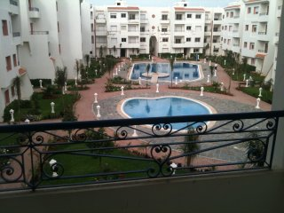 Appartment for rent, Casablanca