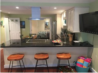 Renovated Luxury w/ Large Heated Saltwater Pool #1, Provincetown