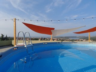 Vila Magic View Medulin BRAND NEW with pool