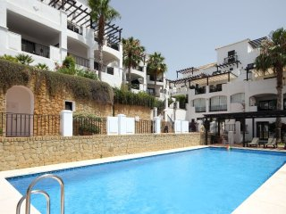 1918 2 bed apartment, Pueblo Los Monteros Marbella