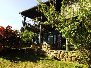 Warung Guest House - Casa de Pedras - 3 Quartos