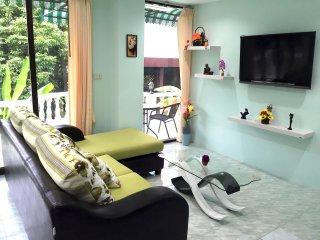 Cosy 1 Bedroom Apartment Lamai Beach Koh Samui