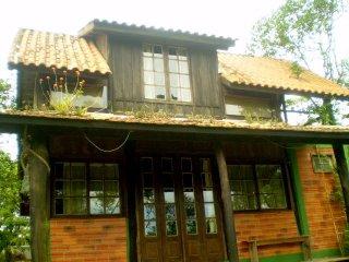 Warung Guest House - Chalé - 6 pessoas