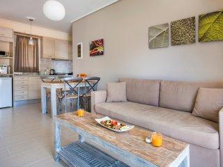 Eucalyptus Apartments - Tangerine