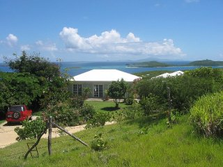 Zoni Beach Estate on 25 Acres of Secluded Beauty, Culebra